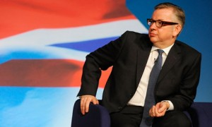 Michael Gove The secretary of State for Education